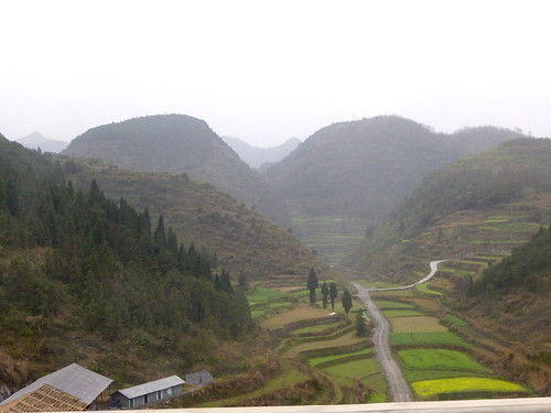 Hunan13-Zhangjiajie-Fenghuang-Bus (148)