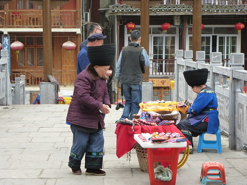 Hunan13-Fenghuang-Habitants (28)
