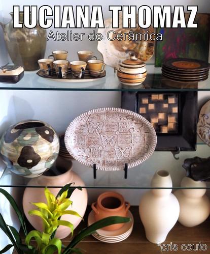 Atelier de Luciana Thomaz.....lindo! by cris couto 73