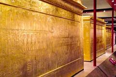 Ausstellung Tutanchamun 07