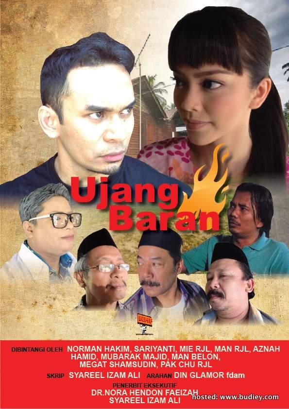 Drama Bersiri Ujang Baran