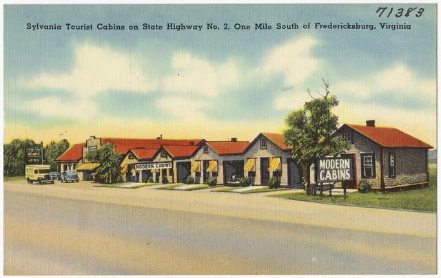 Motels In Fredericksburg Tx