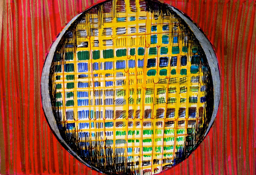 Zen in Phoenix by Michelle Schamis