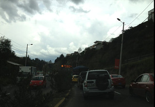 quito-airport-access