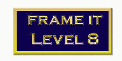 Frame It! ~Level 8~
