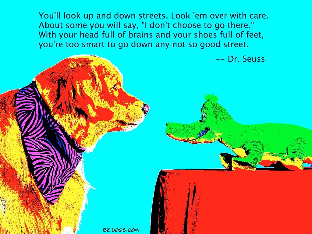 Dr Seuss 2