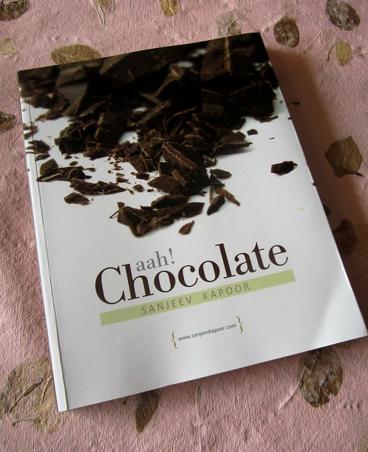 Aah!Chocolate-Cookbook Review