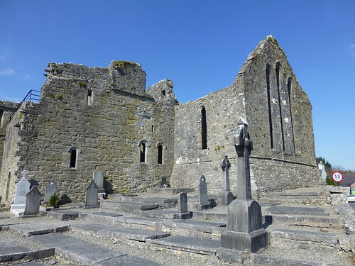 Abbey ruins (50)