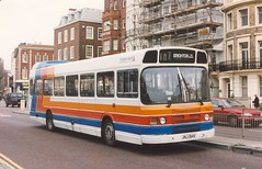 Sussex Coastline Buses.