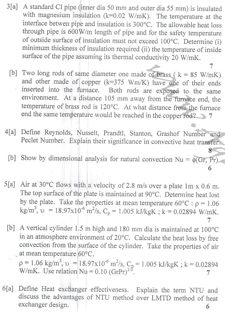 DTU Question Papers 2010 – 4 Semester - End Sem - PT-215