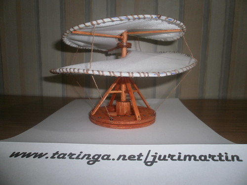 Jugando a ser Da Vinci - 13