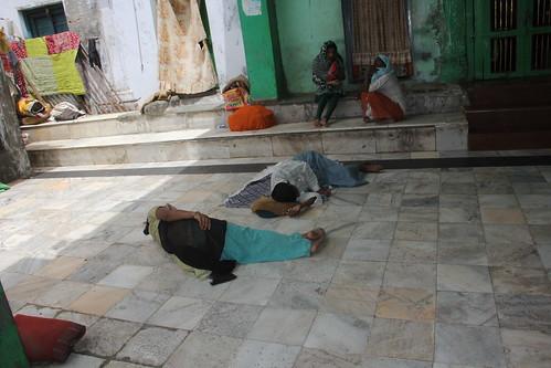 Dargah of Hazrat Syed Ali Mira Datar Unava Gujrat