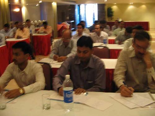 ERP Training Seminar