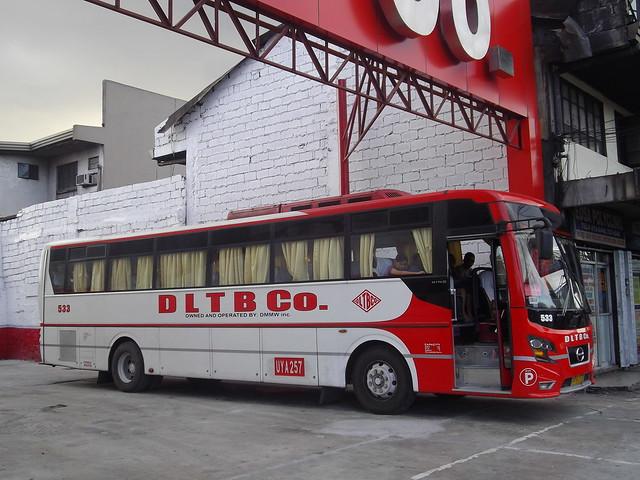 Dltb Co