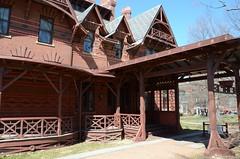 Mark Twain House 6