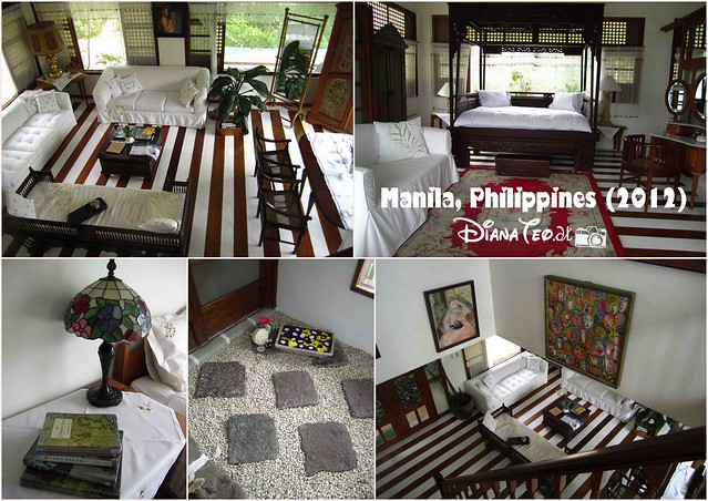 Day 2 - Philippines Sonya's Cottage Inn B&B 02