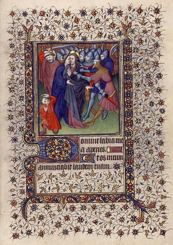 013-Heures de Mathefelon-1425- Les Bibliothèques Virtuelles Humanistes
