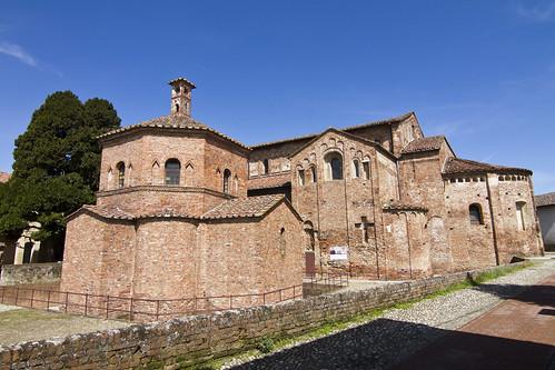 Lomello, Basilica di Santa Maria Maggiore