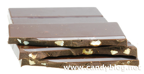 Theo Salted Almond Dark Chocolate
