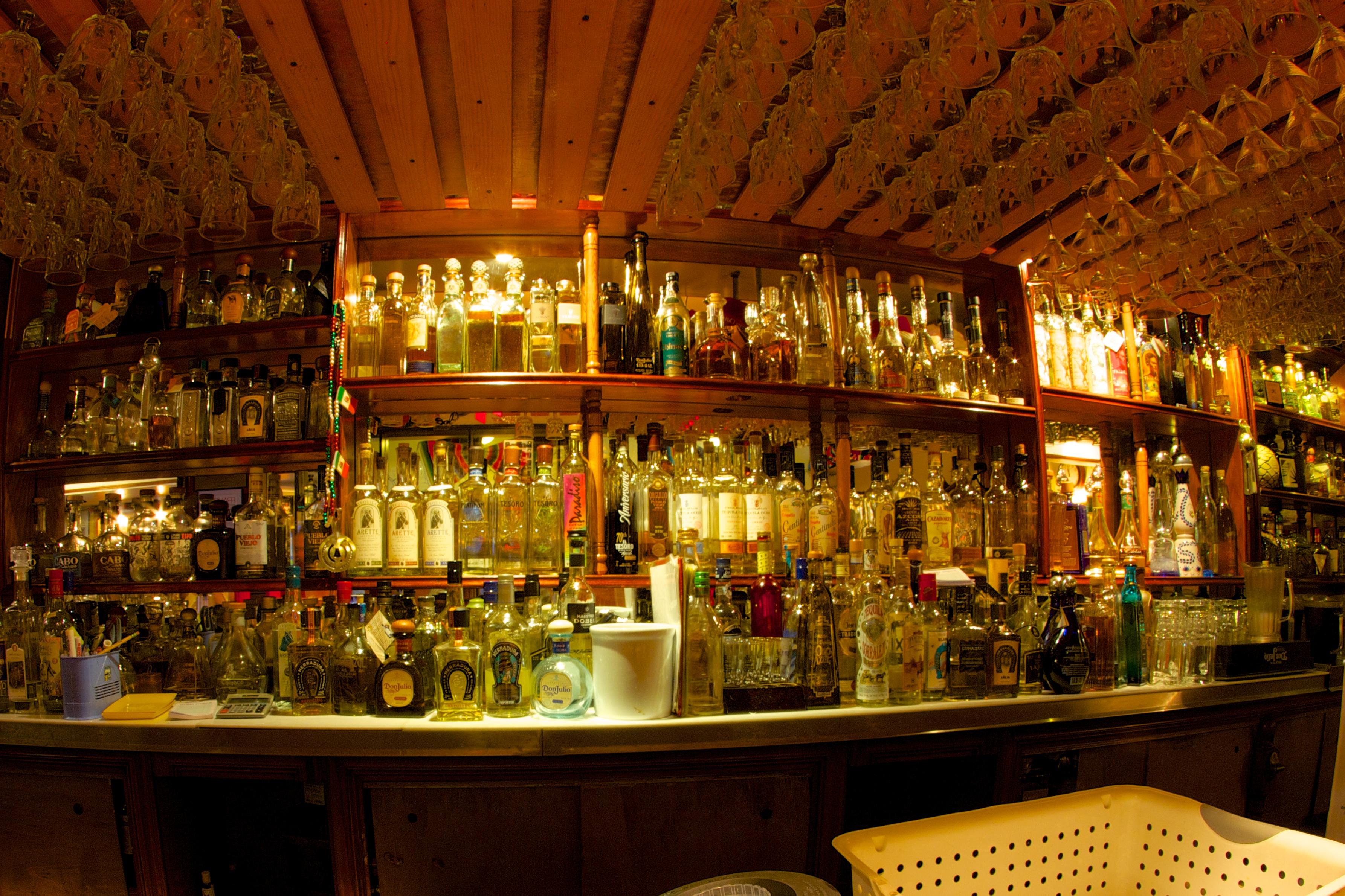 Tommys Mexican Restaurant Bathurst