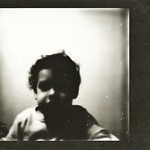 Amazing, turns out an ancient Polaroid camera already had the greatest and latest Instagram filters! Pah! - via @Familio