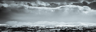 View from Rathfriland [E]
