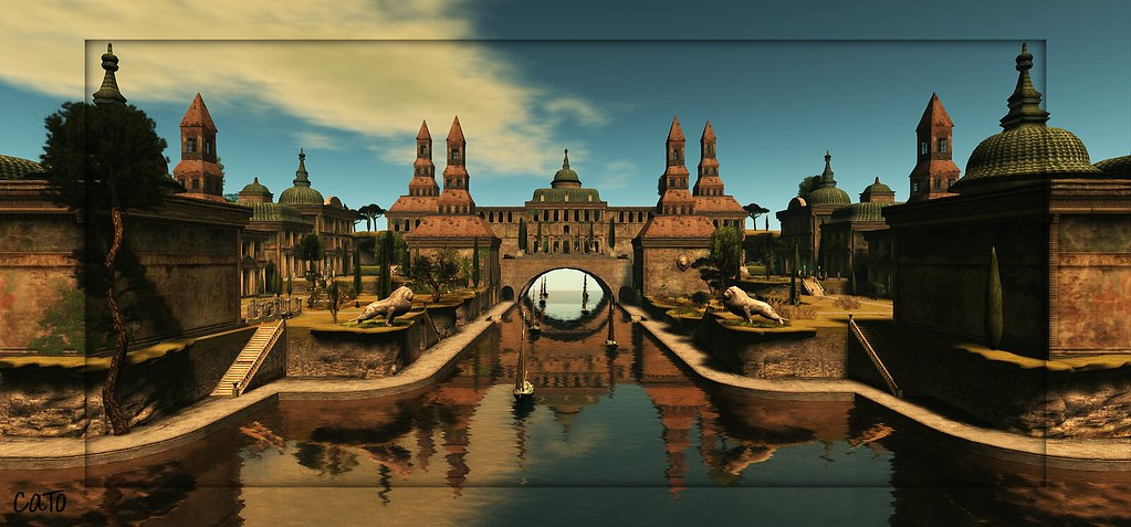 Fantasy Faire 2013 - Magnificat - III