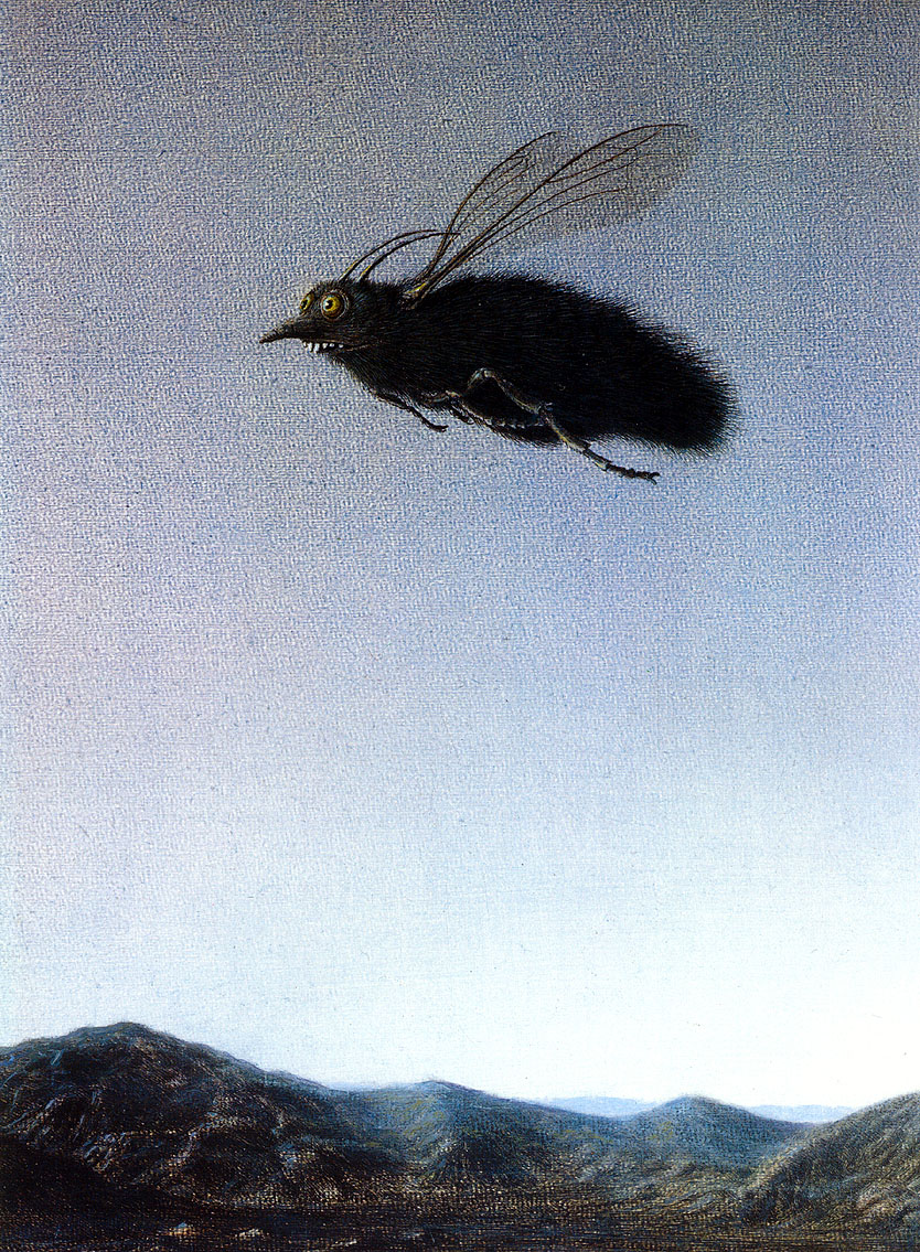 Michael Sowa - Big Buzzer