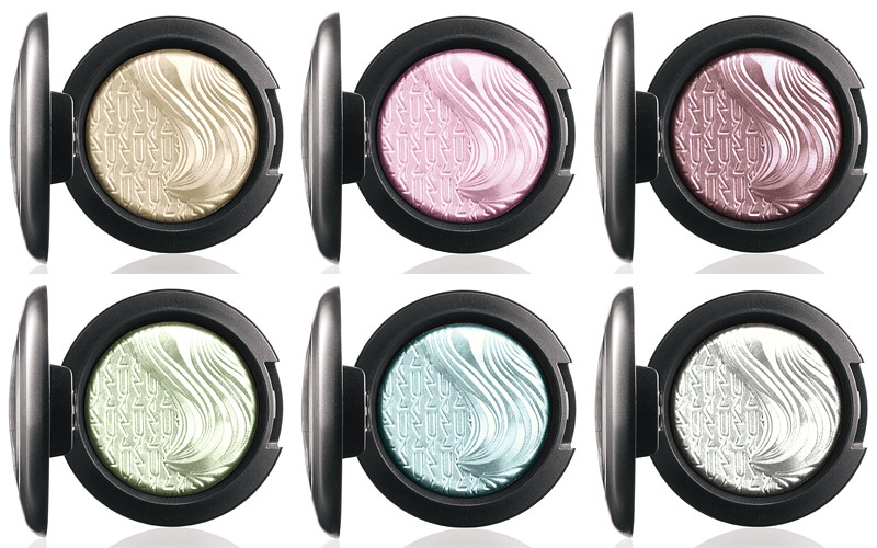 IN EXTRA DIMENSION Eye Shadow
