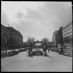 Unter den Linden II
