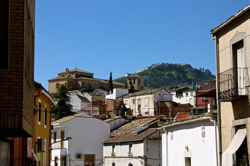 Villanueva del Arzobispo, Spain