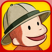 Houghton Mifflin Harcourt - Curious George at the Zoo HD