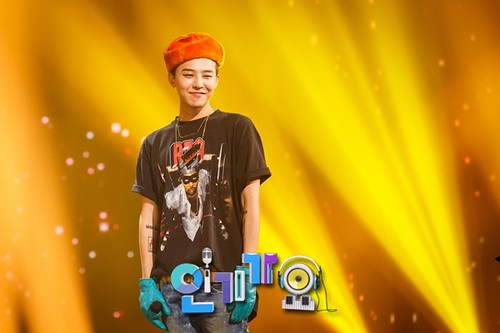 Big Bang - SBS Inkigayo - 10may2015 - SBS - 14