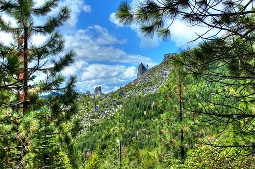 Rock Climbing Destination