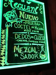 México (selection)