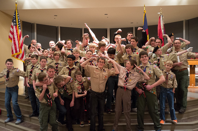 Troop 870 Highlands Ranch
