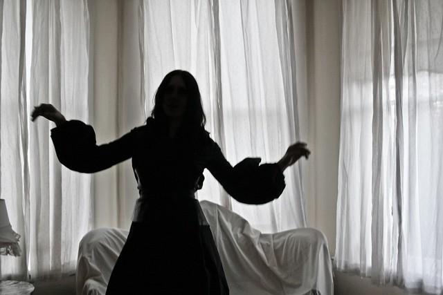 Chelsea Wolfe © Charlene Bagcal