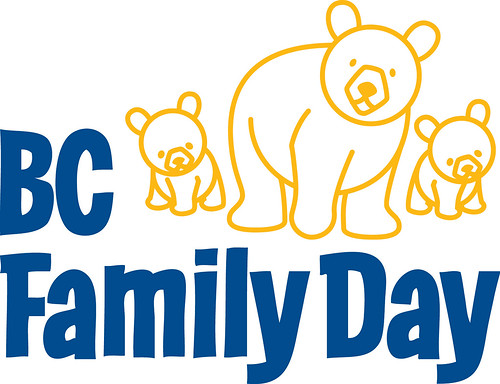 B.C. celebrates first Family Day