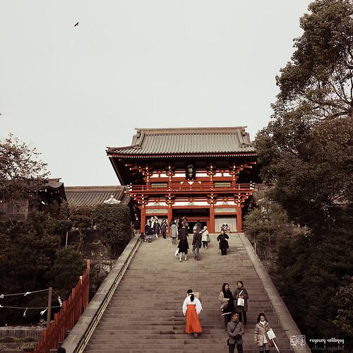 #16 八幡宮