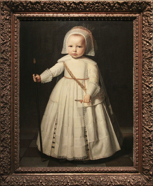 Portrait of Simon van Alteren, Dirck Dircksz. Santvoort, ca. 1641
