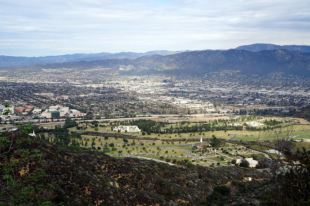 Speed dating san fernando valley