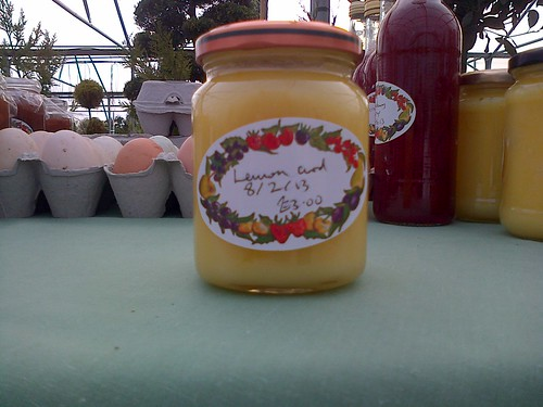 Lemon curd Feb 13