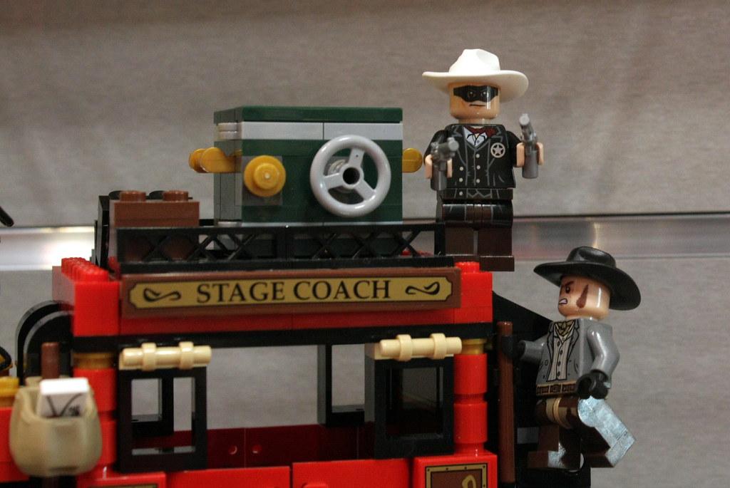 79108 Stagecoach Escape 10