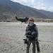 Sally Sara in Kunar province