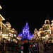 Magic Kingdom. Main Street USA & Castle by mrselsmore