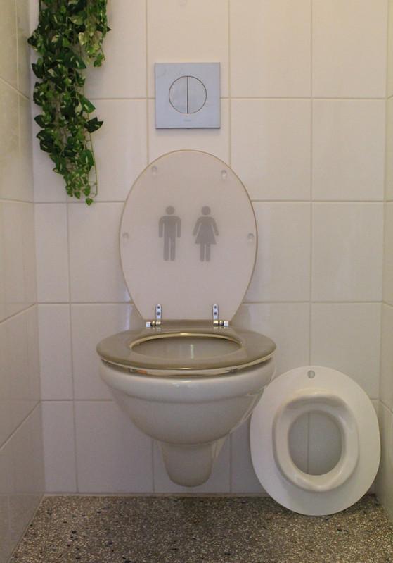 Toilet voor iedereen