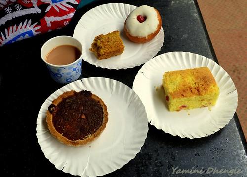 Bakery at Rajamalai