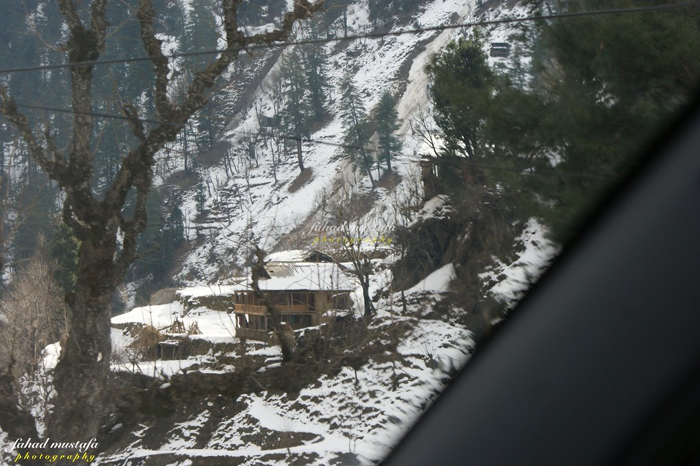 Muzaffarabad Jeep Club Neelum Snow Cross - 8470832685 a9bdb47843 b