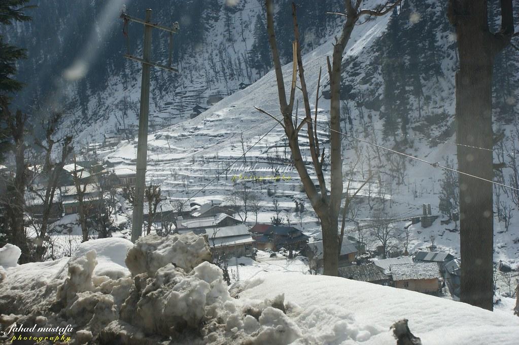 Muzaffarabad Jeep Club Neelum Snow Cross - 8471921548 e0bdd7a351 b