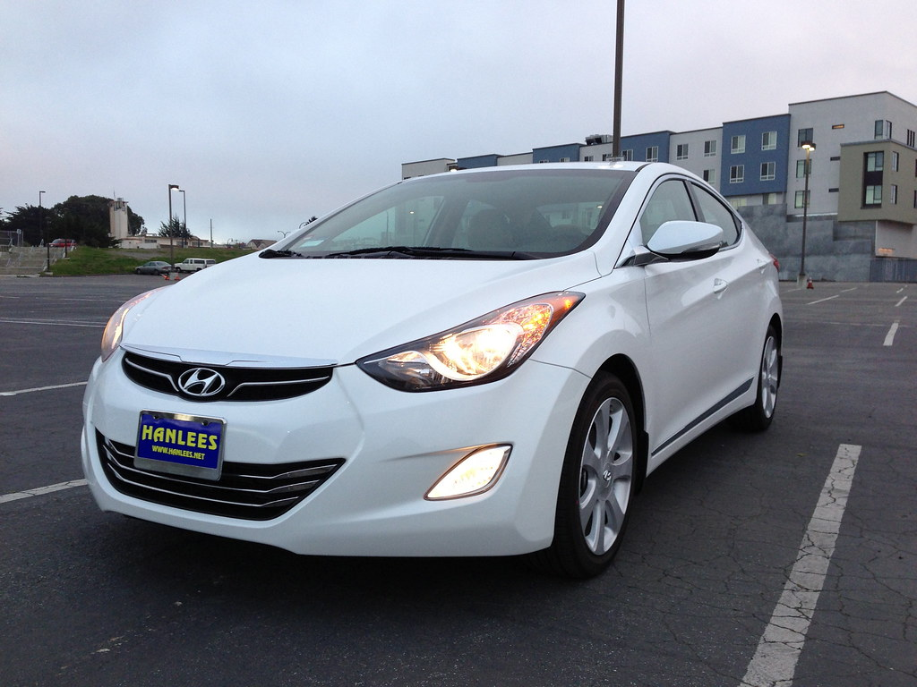 Do You Guys Use License Plate Frame Hyundai Forums